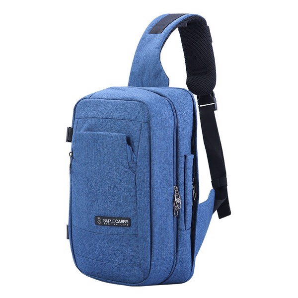 Backpack SLING BIG L.NAVY