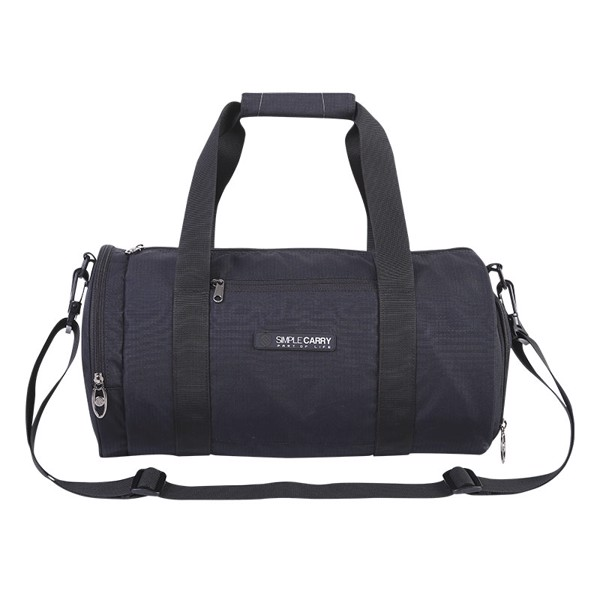 BAG GYMBAG BLACK
