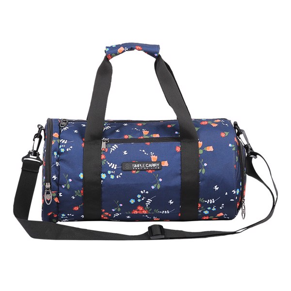 BAG GYMBAG FLOWER