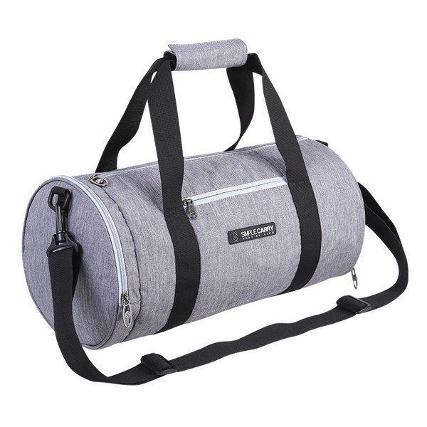 BAG GYMBAG GREY