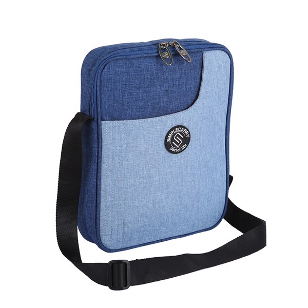 BAG LC IPAD BLUE/NAVY