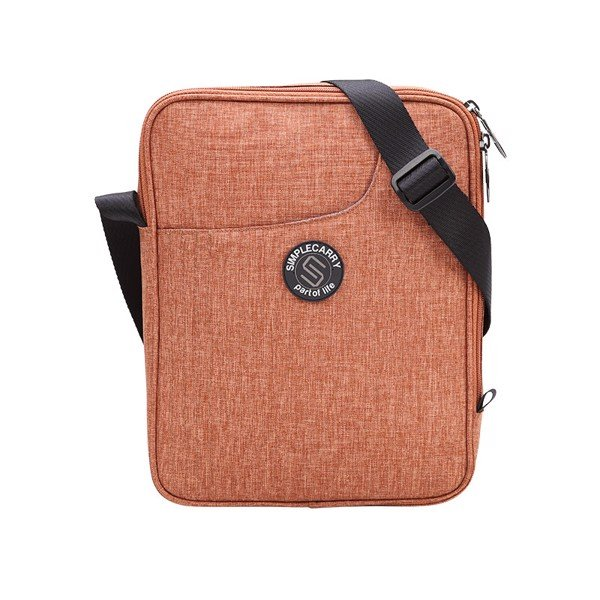BAG LC IPAD BROWN