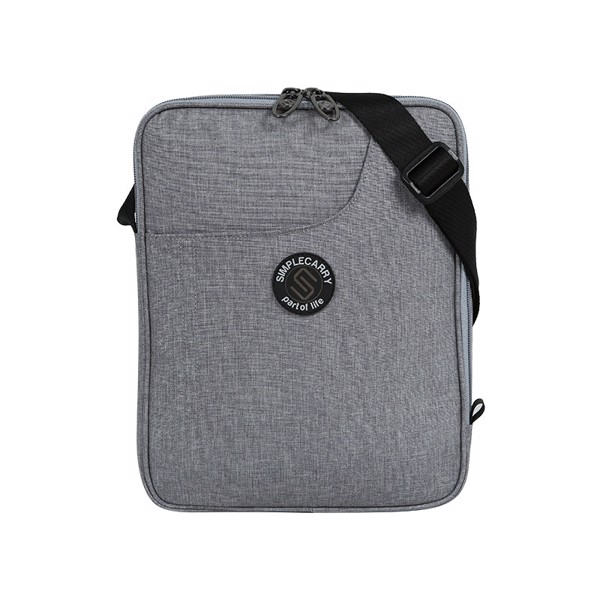 BAG LC IPAD GREY
