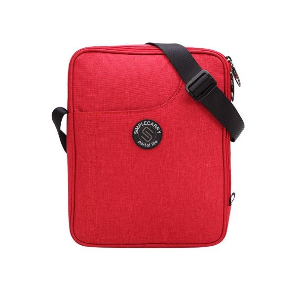 BAG LC IPAD RED