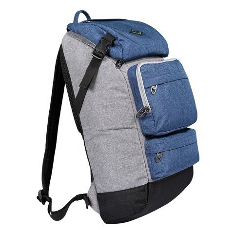 Backpack M3 GREY/NAVY