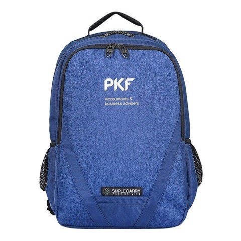 Backpack B2B02 L.NAVY PKF