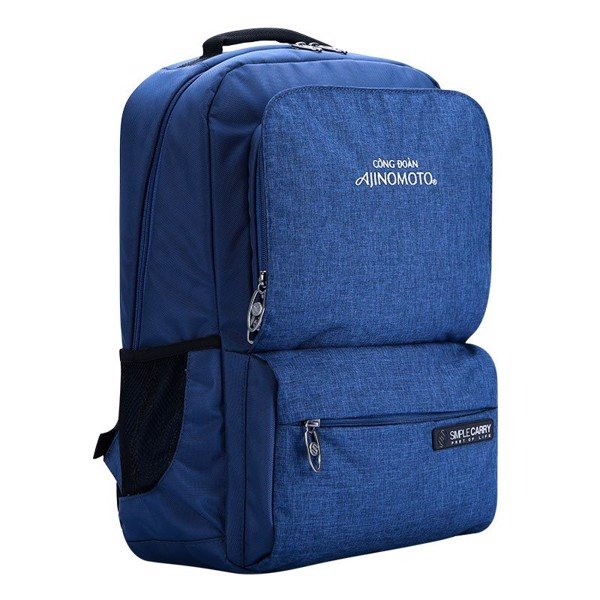Backpack B2B01 L.NAVY AJINOMOTO