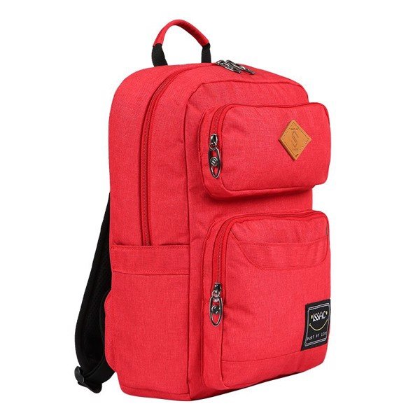 Backpack ISSAC1 RED