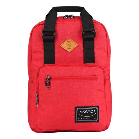 Backpack ISSAC4 RED