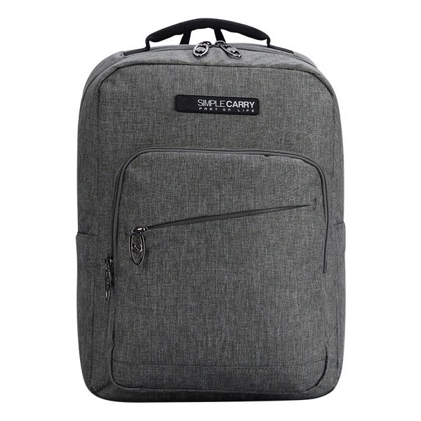 Backpack ISSAC3 B.GREY