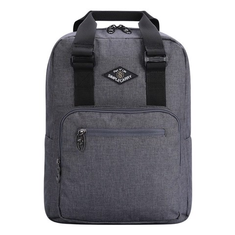 Backpack ISSAC4 D.GREY
