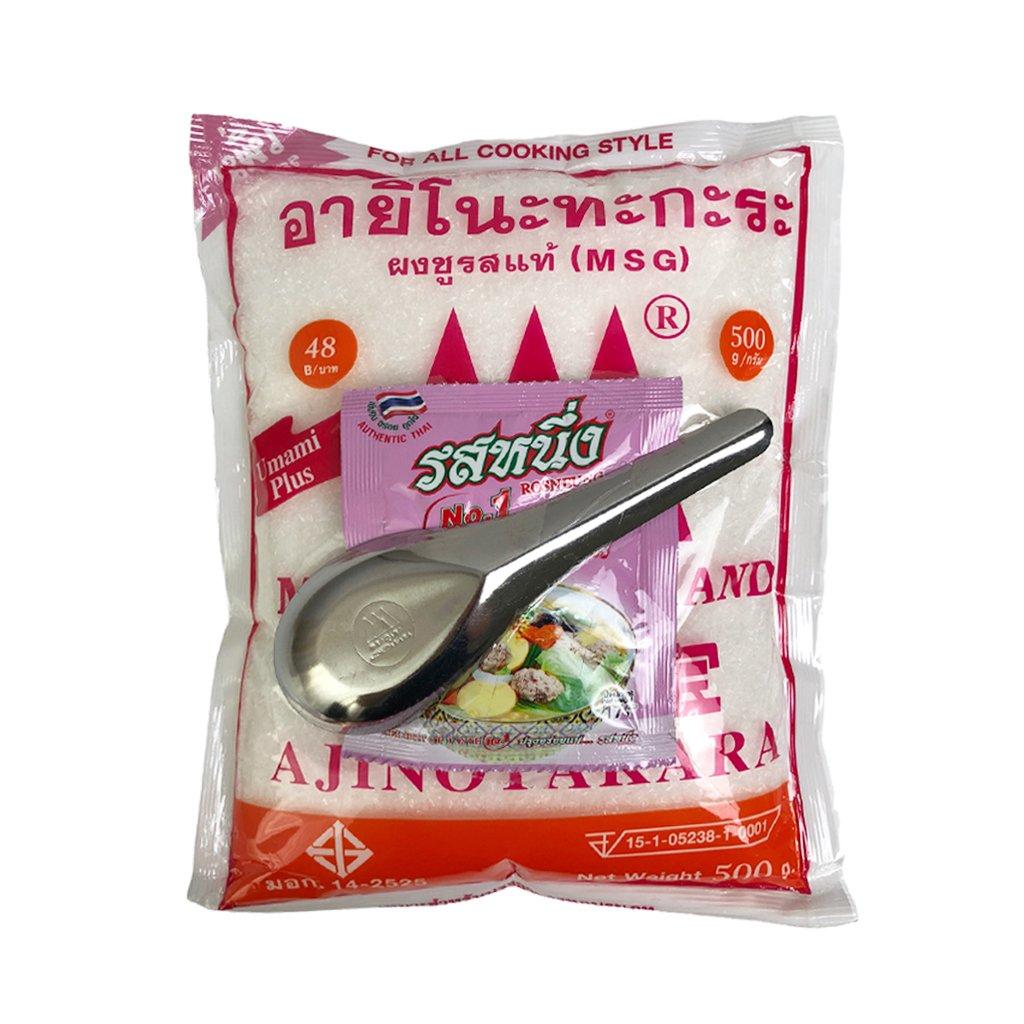 Bột ngọt Ajinotakara 500g