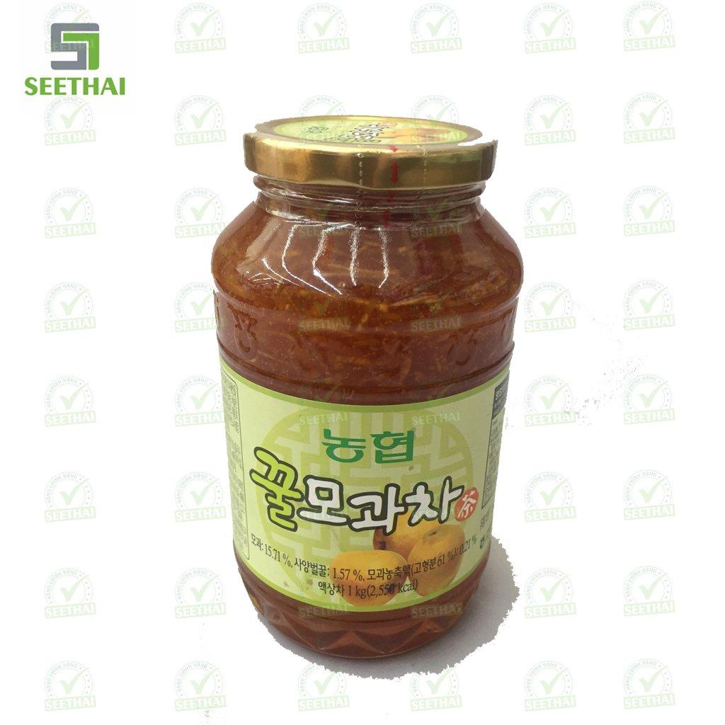 Mứt Trà Nonghyup HQ 1kg - Lê Mật Ong
