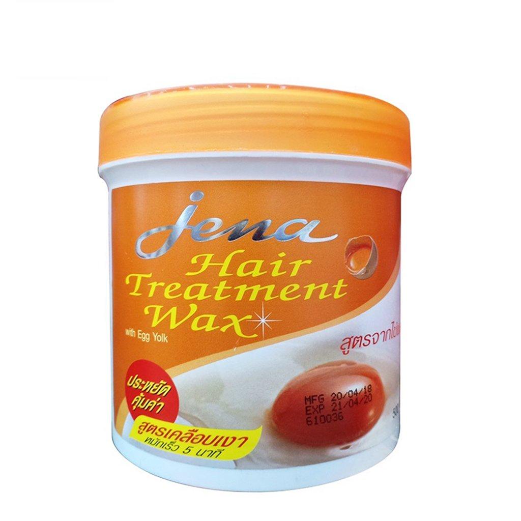 Ủ tóc Jena - Trứng Gà