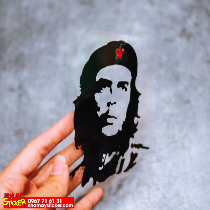 Sticker Transfer Che