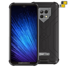 BLACKVIEW BV9800 PRO - SMARTPHONE SIÊU BỀN 3 CAMERA RAM6GB ROM128GB PIN 6580MAH