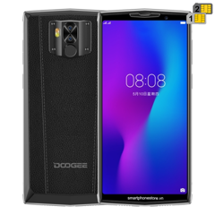 Doogee N100 - Pin 10.000Mah Ram4Gb Rom64Gb Camera Kép Sony 21Mp