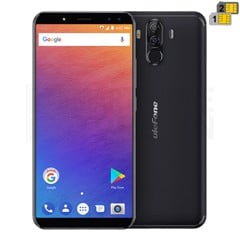 ULEFONE POWER 3S - HELIO P23 RAM4GB ROM64GB PIN 6350MAH