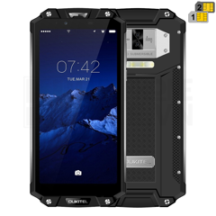 Oukitel Wp2 - Pin 10000Mah Ram4Gb Rom64Gb Camera Kép