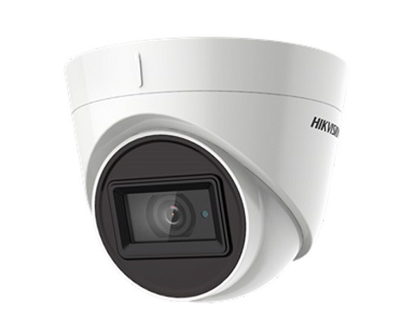 Camera Dome HD-TVI hồng ngoại 5.0 Megapixel HIKVISION DS-2CE78H8T-IT3F