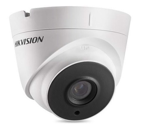 Camera HD-TVI Dome hồng ngoại 2.0 Megapixel HIKVISION DS-2CE56D8T-IT3E