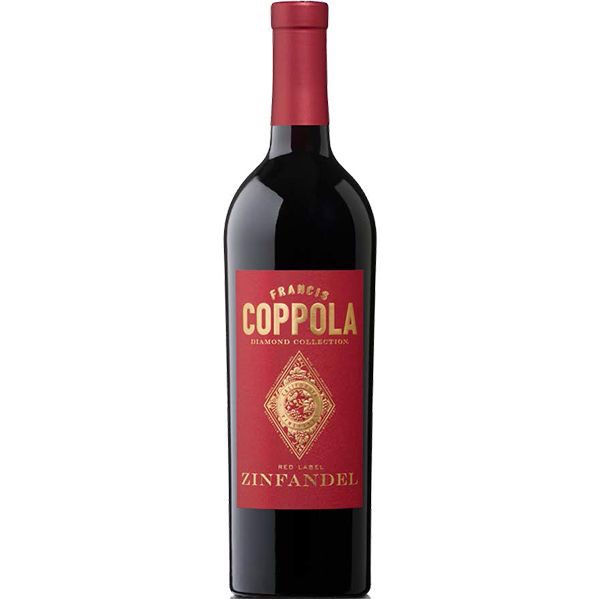 Rượu vang Coppola Diamond Collection Zinfandel