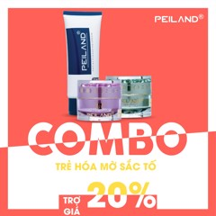 COMBO TRẺ HÓA MỜ HẮC TỐ 3IN1