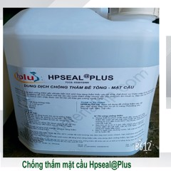 Chống thấm mặt cầu Hpseal@Plus/ Leakstop