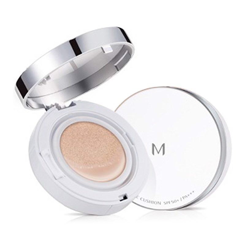 Phấn nước Missha Magic Cushion Mosture SPF50+