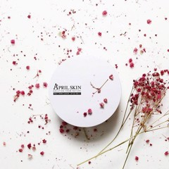 Phấn nước April Skin White Magic Snow Cushion