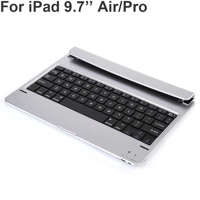 Bàn phím Bluetooth cho iPad Air Air 2 Pro 9.7 New iPad 2018 HB065 KB1302
