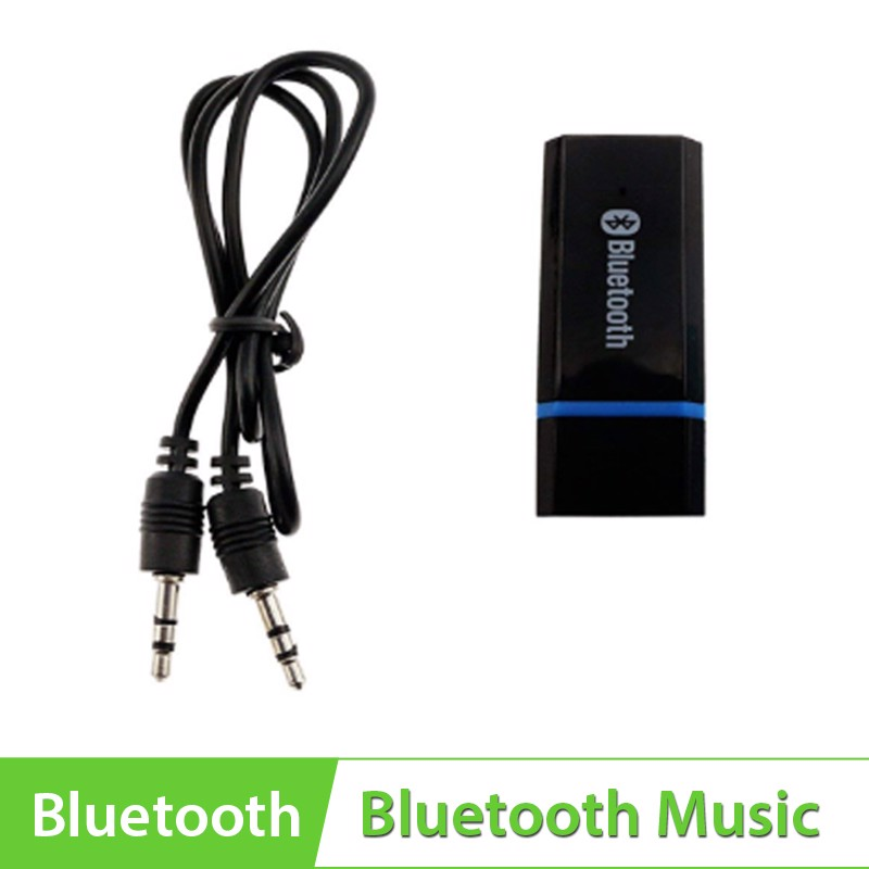 Đầu thu USB bluetooth music cho Loa, Amplifier YET-M1