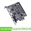 Card ghi hình HDMI Aver Media GL510E - C985 PCI-E 1X HDMI Capture