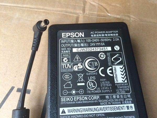 24v-6A Epson