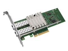 Card mạng quang INTEL Ethernet Server Adapter X520 10Gbps
