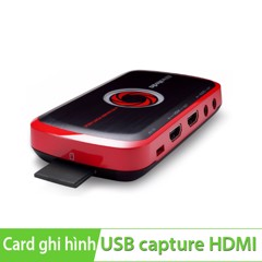 HDMI to USB Capture AverMedia C875 hỗ trợ PS3, xBox