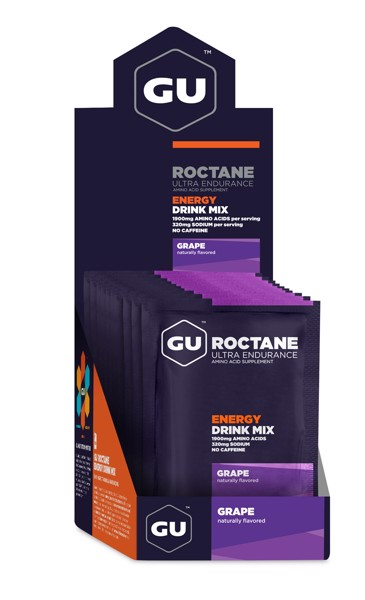 ROCTANE ENERGY DRINK MIX VỊ NHO