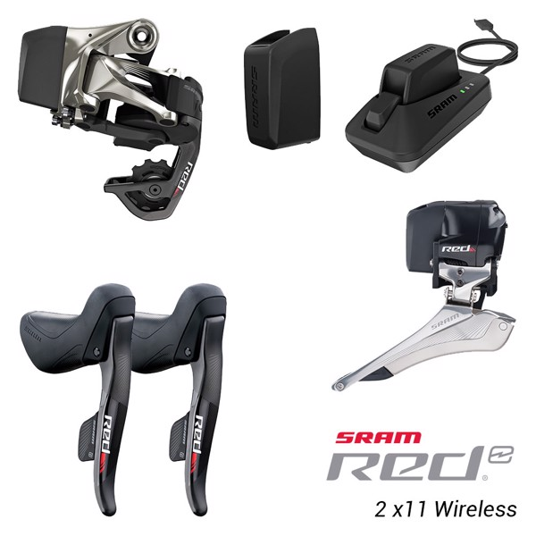 GROUPSET RED ETAP