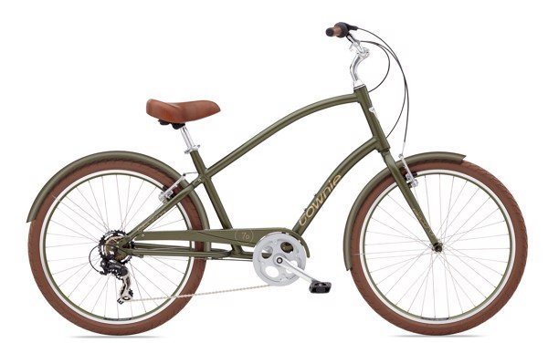 electra-townie-mén-green