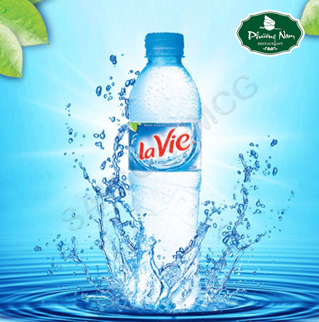 Lavie 500ml