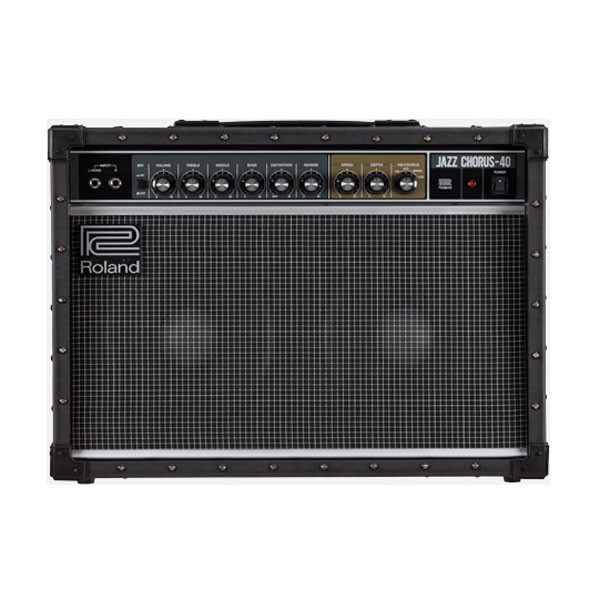ROLAND JC-40 AMPLIFIER