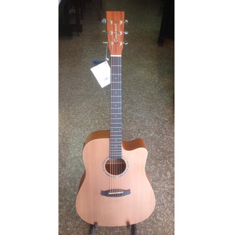 TANGLEWOOD TWR D II CE ACOUSTIC GUITAR