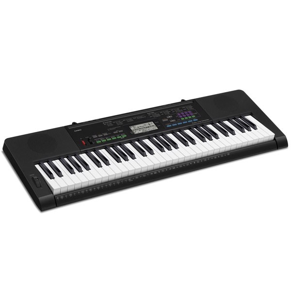 CASIO CTK-3400 ĐÀN ORGAN/KEYBOARD