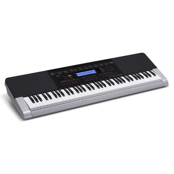 CASIO WK-240 ĐÀN ORGAN/KEYBOARD