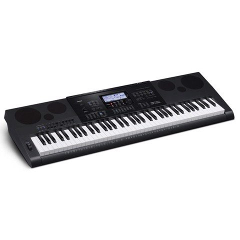 CASIO WK-7600 ĐÀN ORGAN/KEYBOARD