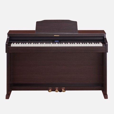 ROLAND HP-601 DIGITAL PIANO