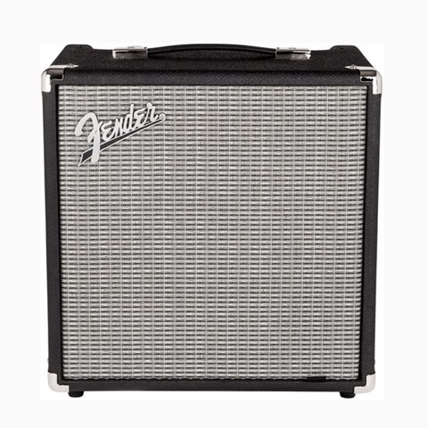 FENDER RUMBLE 25 V3 230V 2370206900