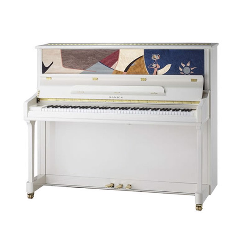 KOLER CAMPBELL JM600BS ACOUSTIC PIANO