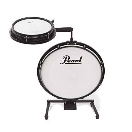 Pearl PCTK-1810 Compact Traveler Drum Kit