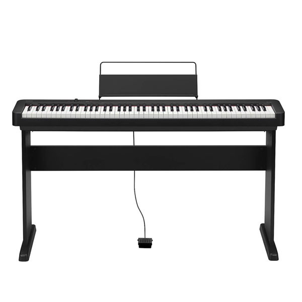 CASIO CDP-S100BK + CS46 DIGITAL PIANO